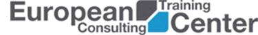Logo European Training & Consulting Center